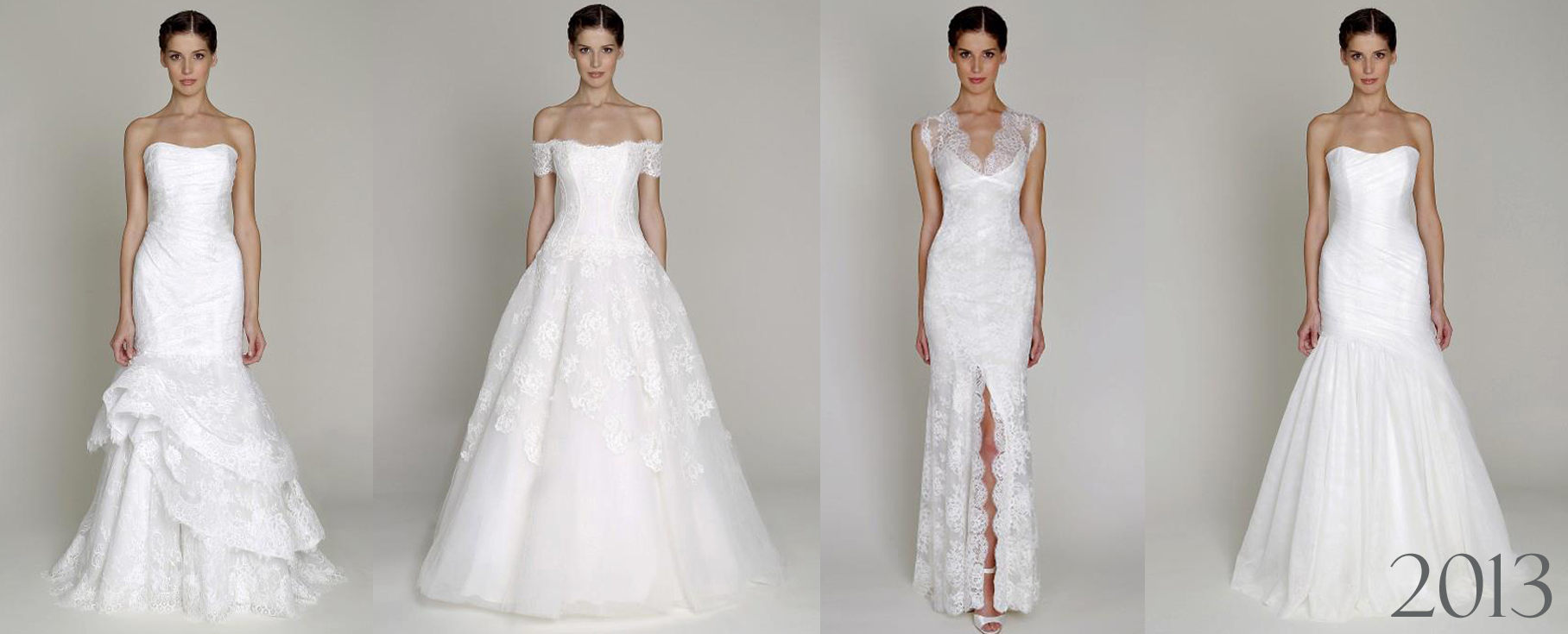 Wedding Philippines – Monique Lhuillier Bliss 2013 Bridal Collection (10)
