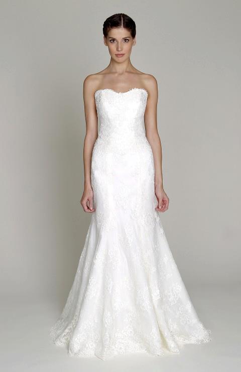 Wedding Philippines – Monique Lhuillier Bliss 2013 Bridal Collection (2)
