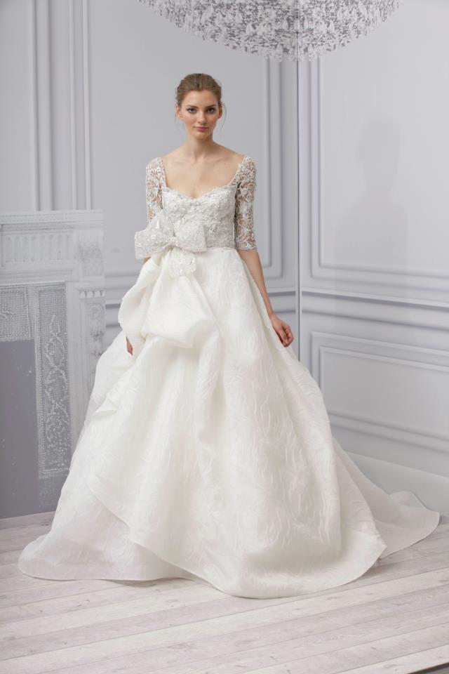 Wedding Philippines – Monique Lhuillier Spring 2013 Bridal Collection (17)