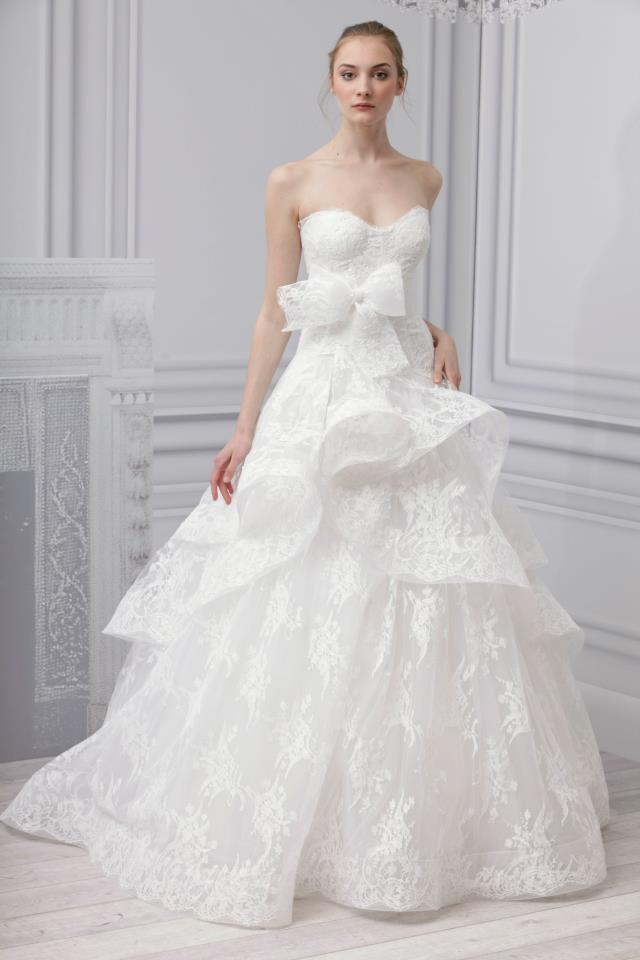 Wedding Philippines – Monique Lhuillier Spring 2013 Bridal Collection (21)