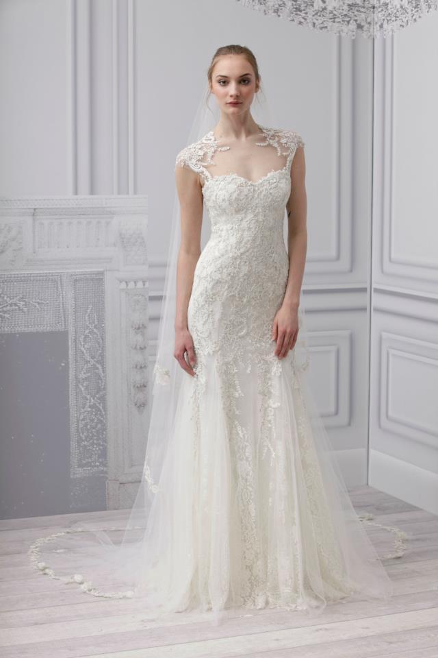Wedding Philippines – Monique Lhuillier Spring 2013 Bridal Collection (28)