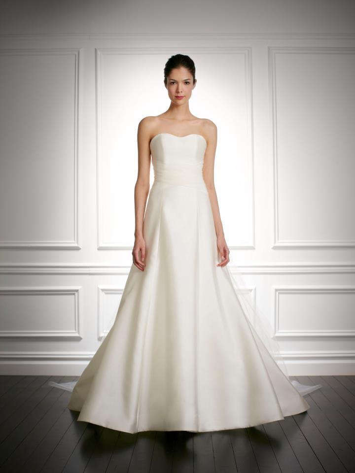 Wedding Philippines – Wedding Bridal Gowns – Carolina Herrera Bridal Fall 2013 (3)