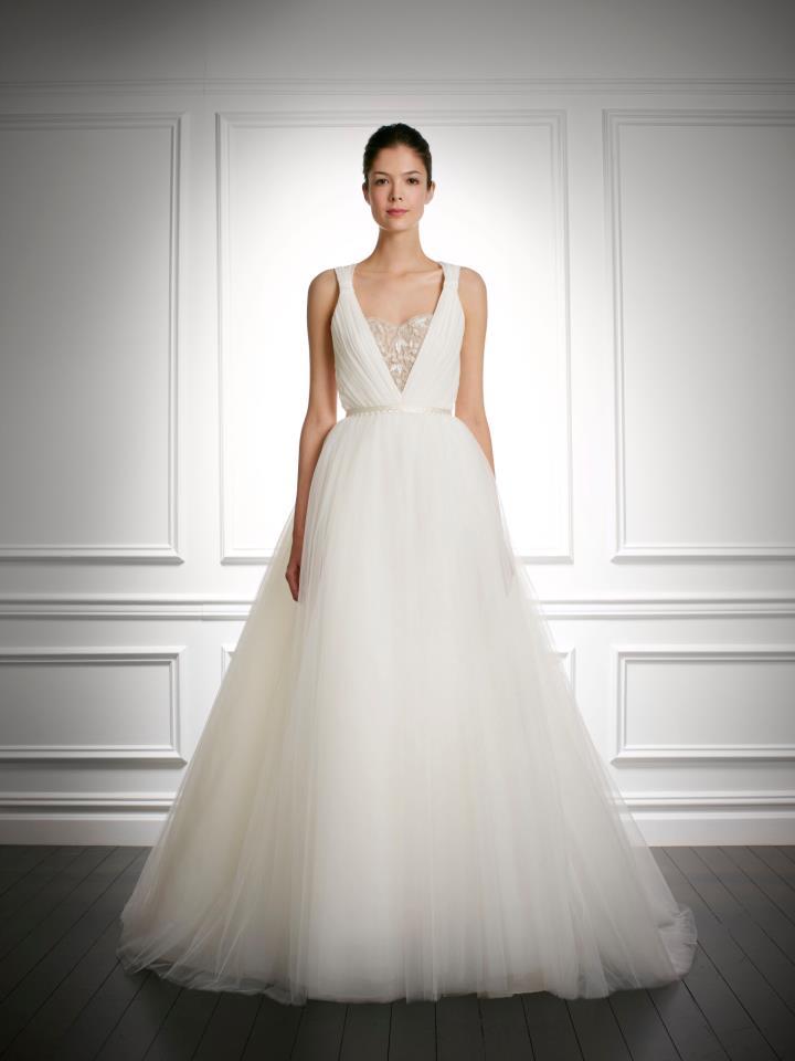 Wedding Philippines – Wedding Bridal Gowns – Carolina Herrera Bridal Fall 2013 (7)