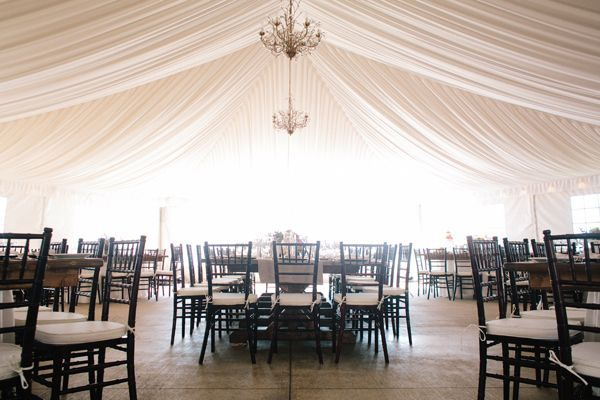 Photo by Mandy Mohler Photography via Southern Weddings