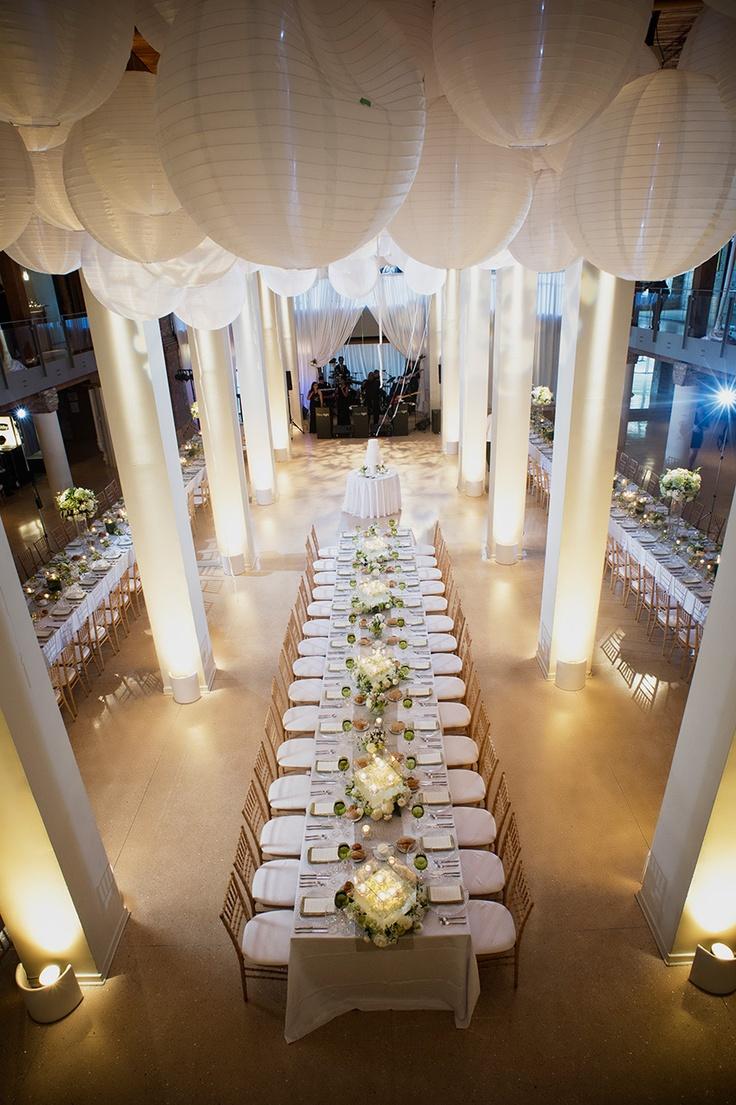 8 Easy Ways To Decorate Your Wedding Reception Wedding