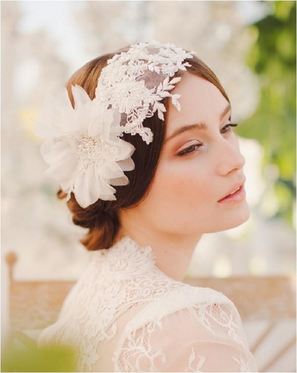Jannie Baltzer Couture Headpieces 2014 Collection (11)