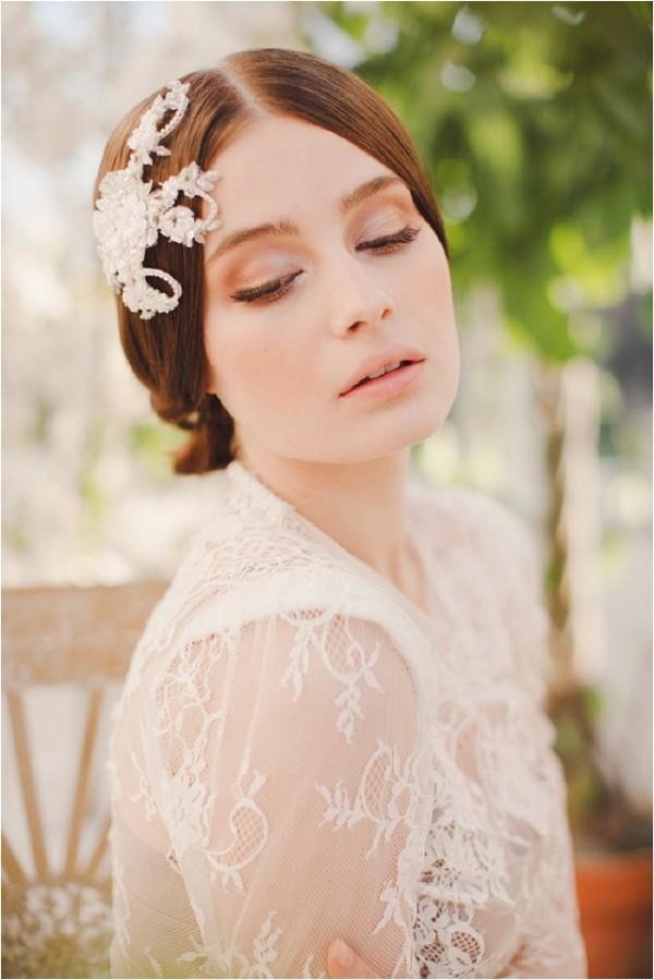Jannie Baltzer Couture Headpieces 2014 Collection (13)