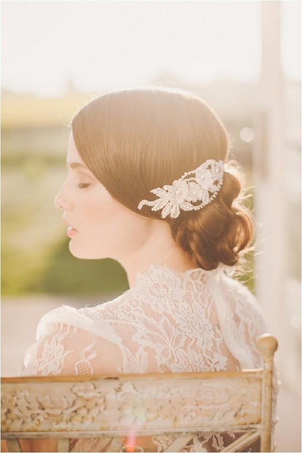 Jannie Baltzer Couture Headpieces 2014 Collection (16)