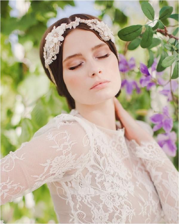 Jannie Baltzer Couture Headpieces 2014 Collection (24)