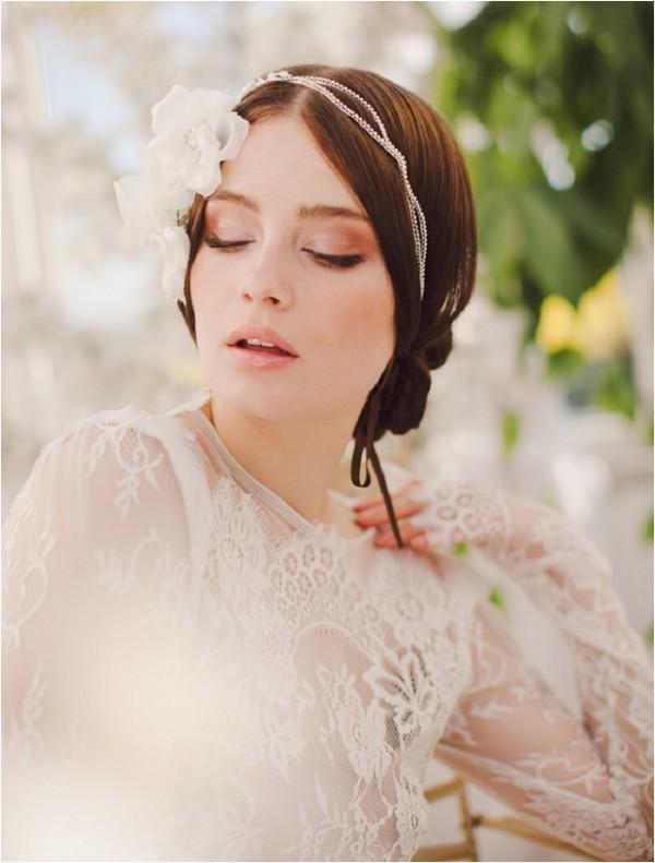 Jannie Baltzer Couture Headpieces 2014 Collection (26)