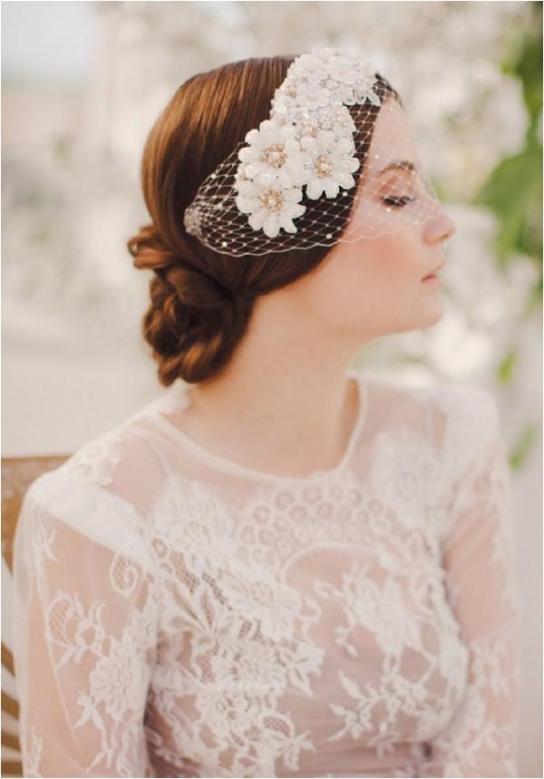 Jannie Baltzer Couture Headpieces 2014 Collection (30)