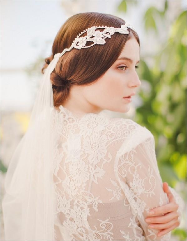 Jannie Baltzer Couture Headpieces 2014 Collection (7)