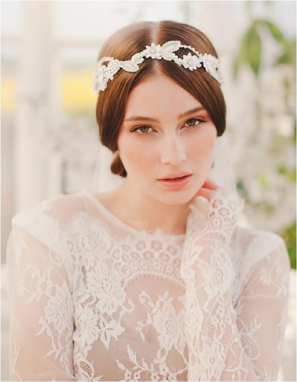 Jannie Baltzer Couture Headpieces 2014 Collection (8)