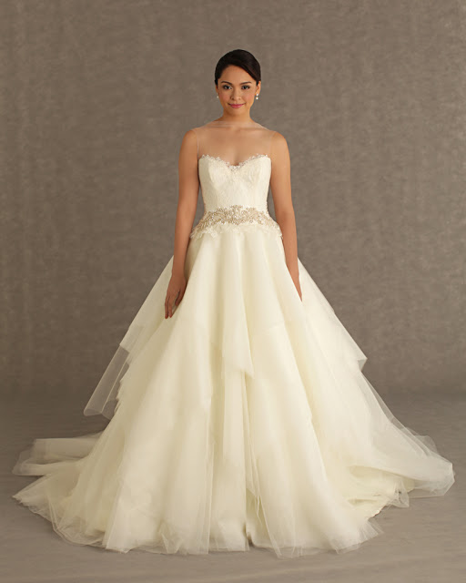 Veluz Reyes 2013 Bridal Collection - Bithia (3)