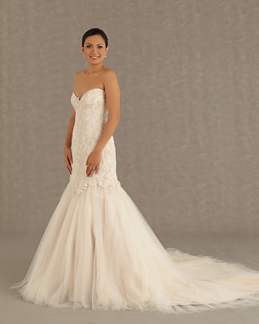 Veluz Reyes 2013 Bridal Collection - Rustica (2)