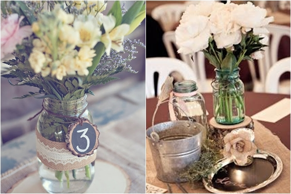 16 Unique Centerpiece Ideas for your Reception Tables - Wedding ...