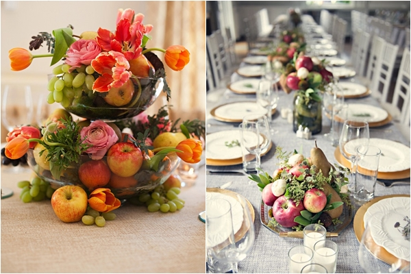 16 Unique Centerpiece Ideas For Your Reception Tables