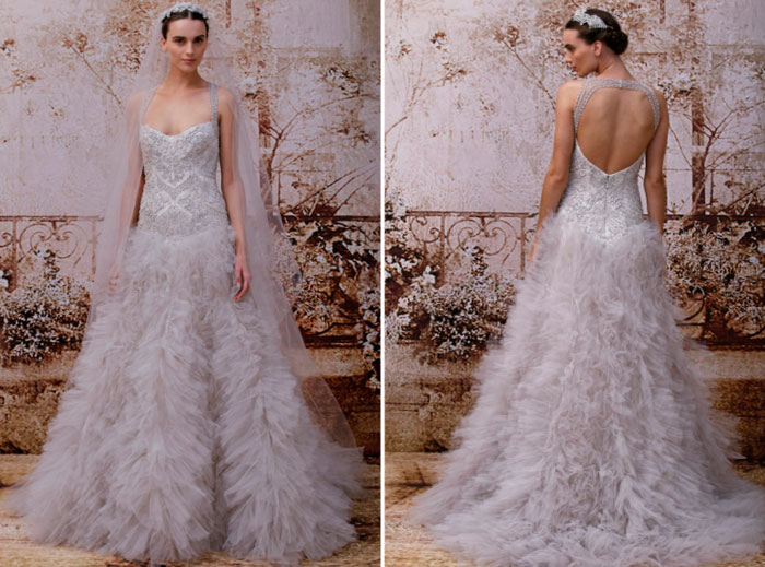 Wedding Philippines - monique-lhuillier-fall-2014-collection (12)