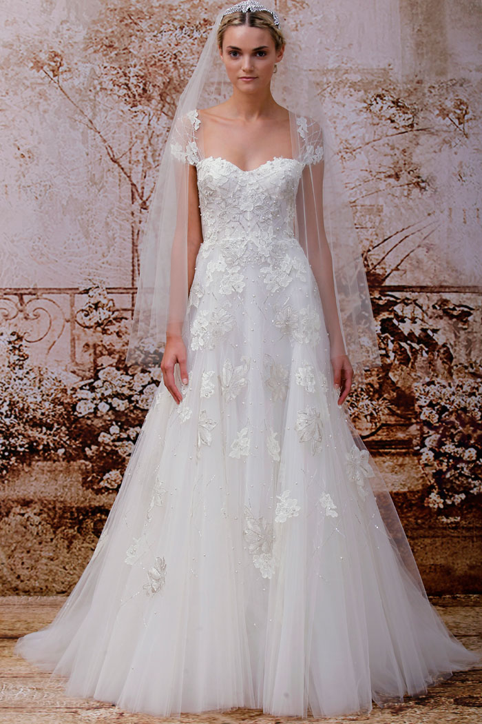 Wedding Philippines - monique-lhuillier-fall-2014-collection (17)