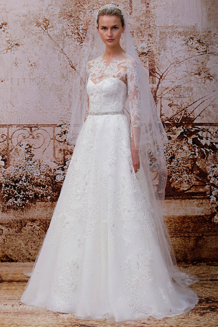 Wedding Philippines - monique-lhuillier-fall-2014-collection (19)