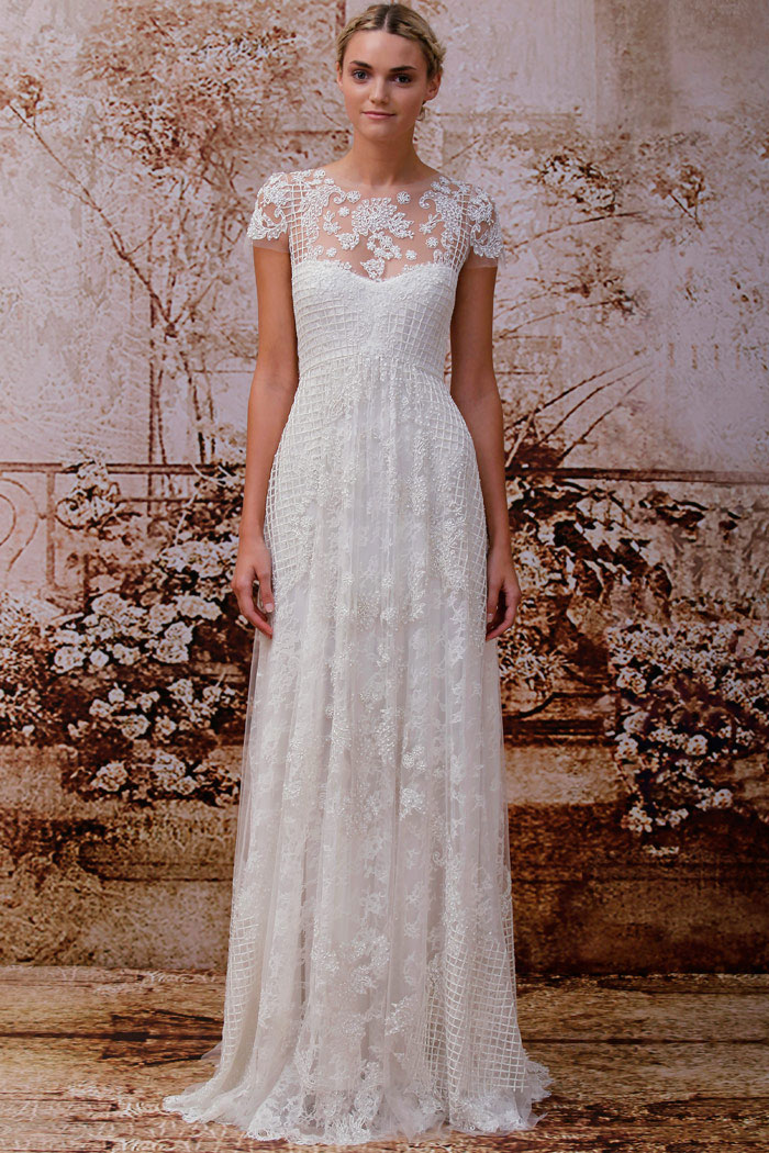 Wedding Philippines - monique-lhuillier-fall-2014-collection (3)