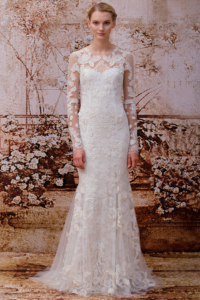 Wedding Philippines - monique-lhuillier-fall-2014-collection (7)