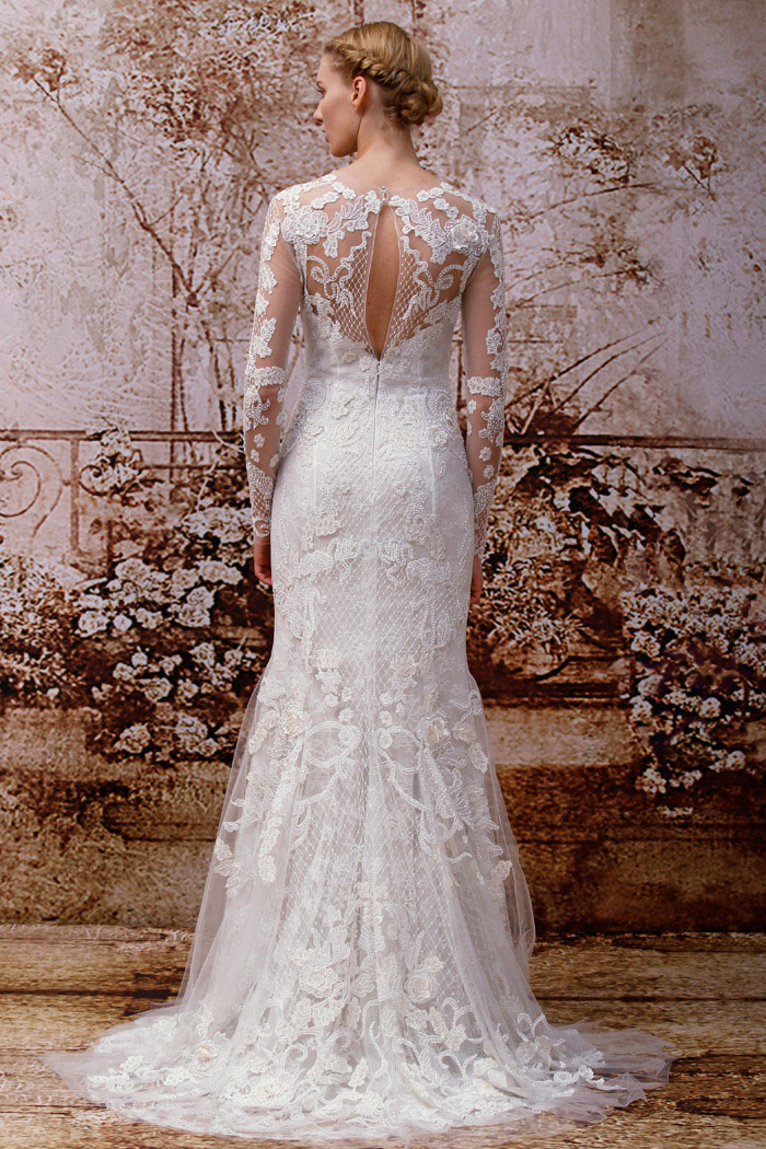 Wedding Philippines - monique-lhuillier-fall-2014-collection (8)