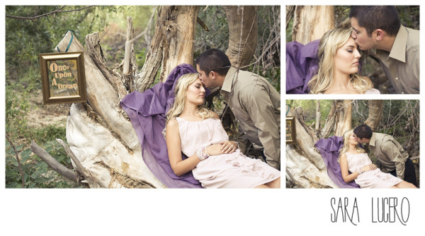 Wedding Philppines - Fairytale Inspired Engagement Photo Session - Sleeping Beauty 02