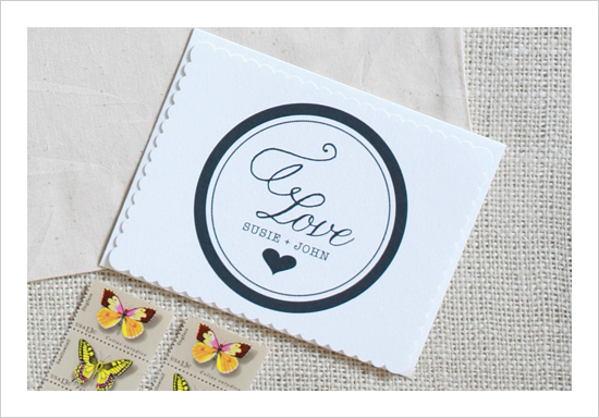 My Top 15 Free Wedding Printables - Monogram