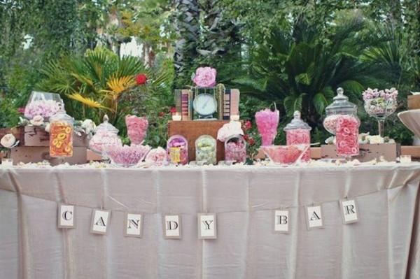 Wedding Philippines - Wedding Dessert Table Ideas 02