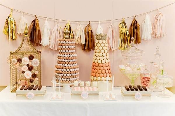 Wedding Philippines - Wedding Dessert Table Ideas 03