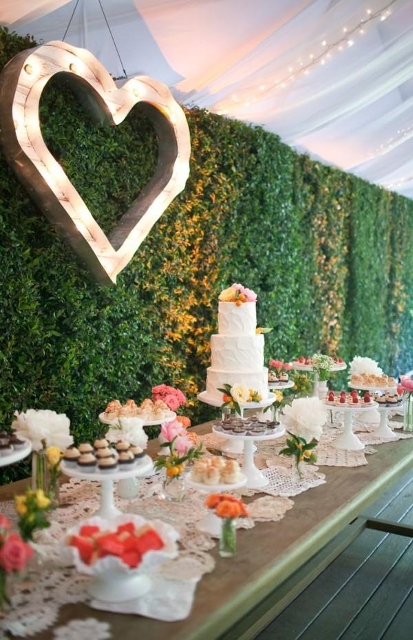 Wedding Philippines - Wedding Dessert Table Ideas 05