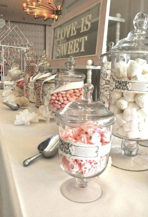 Wedding Philippines - Wedding Dessert Table Ideas 09