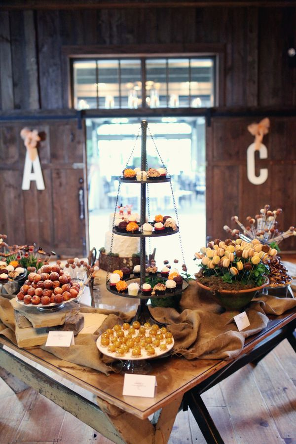 Wedding Philippines - Wedding Dessert Table Ideas 15