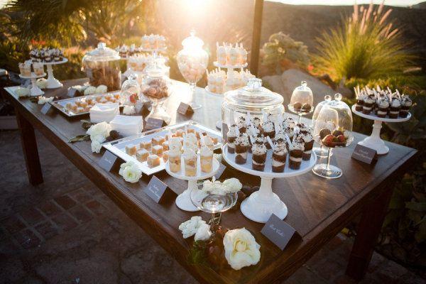 Wedding Philippines - Wedding Dessert Table Ideas 16