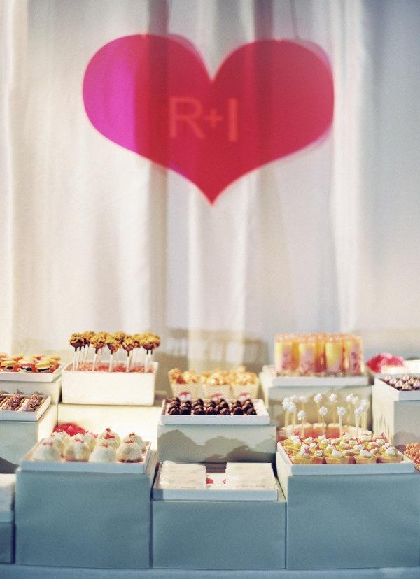 Wedding Philippines - Wedding Dessert Table Ideas 17