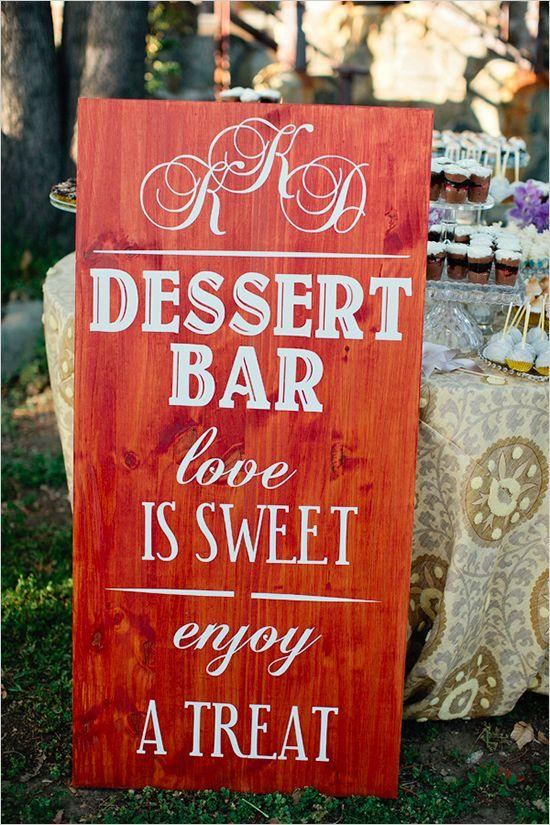 Wedding Philippines - Wedding Dessert Table Ideas 20