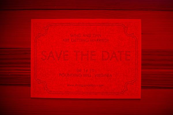 Weddding Philippines - Creative and Unique Wedding Invitations and Save the Dates - 3D Wedding Invitations 02