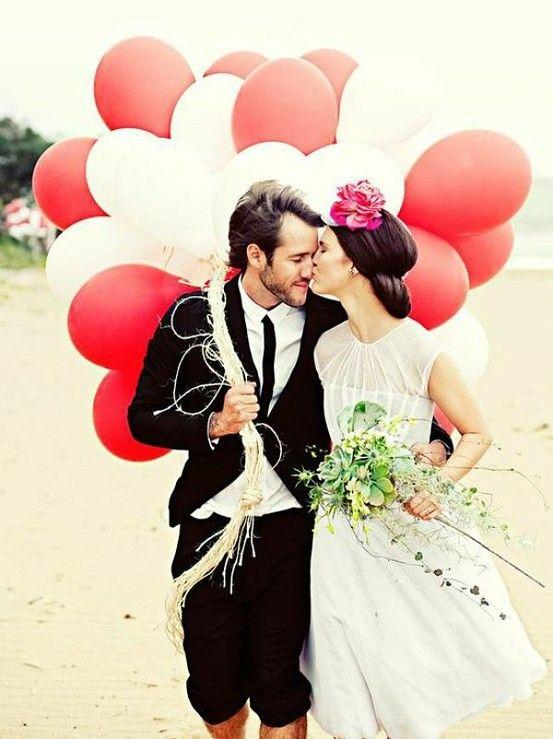 Photo via Enjoy Your Wedding Now