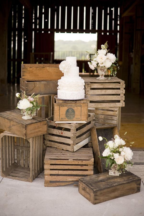 Vintage Wedding Decor Pinterest Image collections - Wedding ...