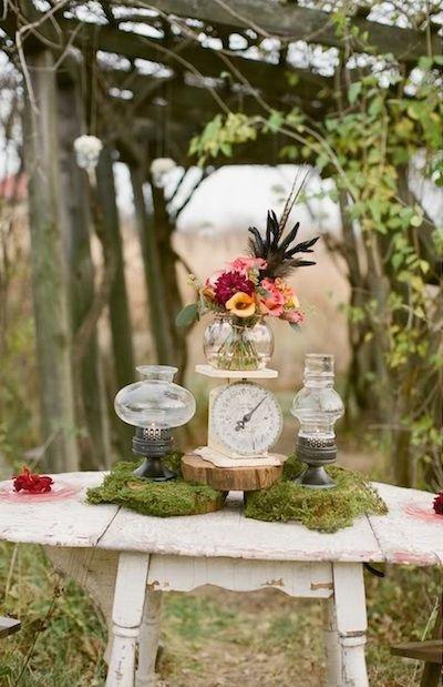 Photo via Intimate Weddings