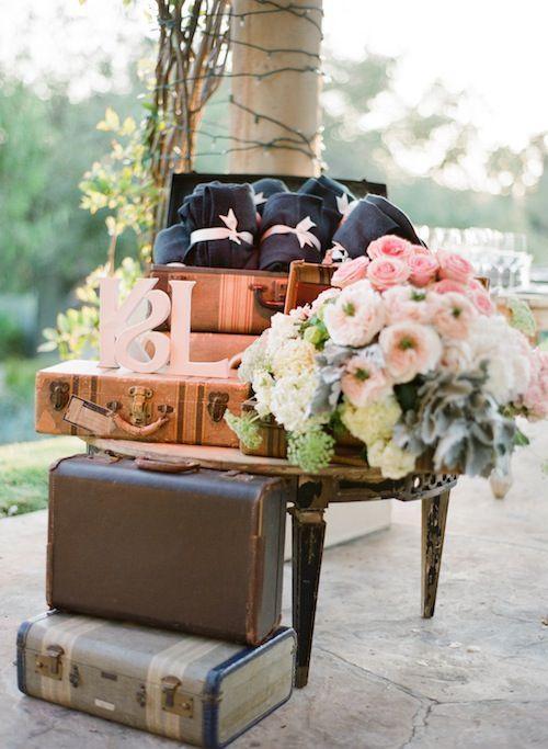 18 Vintage Wedding Decor Ideas - Wedding Philippines | Wedding ...