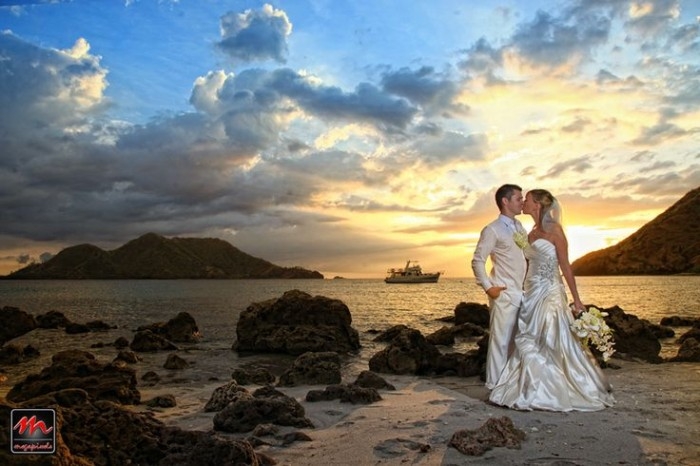 Venue: Silangin Island | Photo by MegaPixels Digital Studio