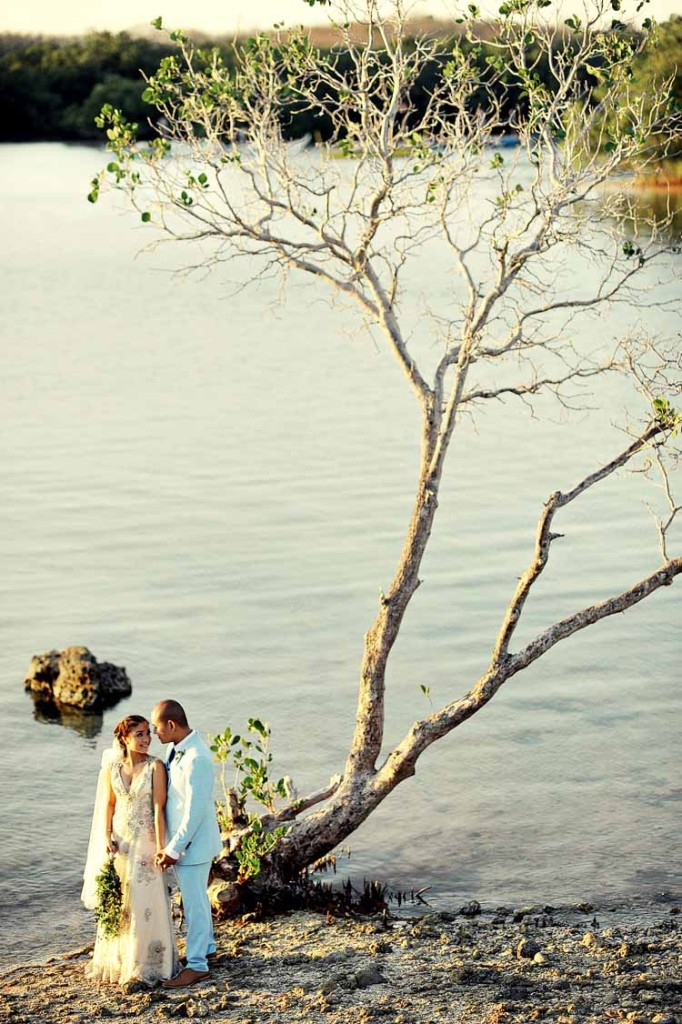 Venue: Stilts Resort | Photo by Jay Jay Lucas Photography