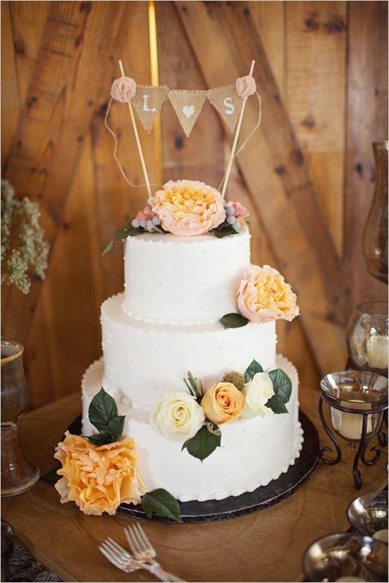 Monogram Wedding Cake Toppers Philippines