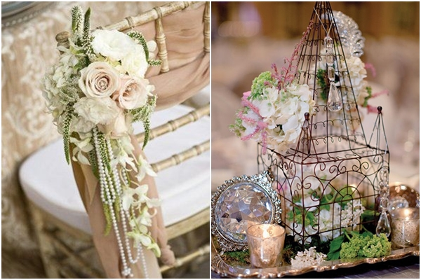 Soft Romantic French Inspired Wedding Ideas Wedding Philippines