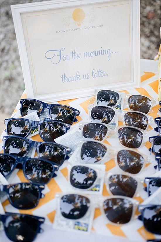 Beach wedding giveaways philippines