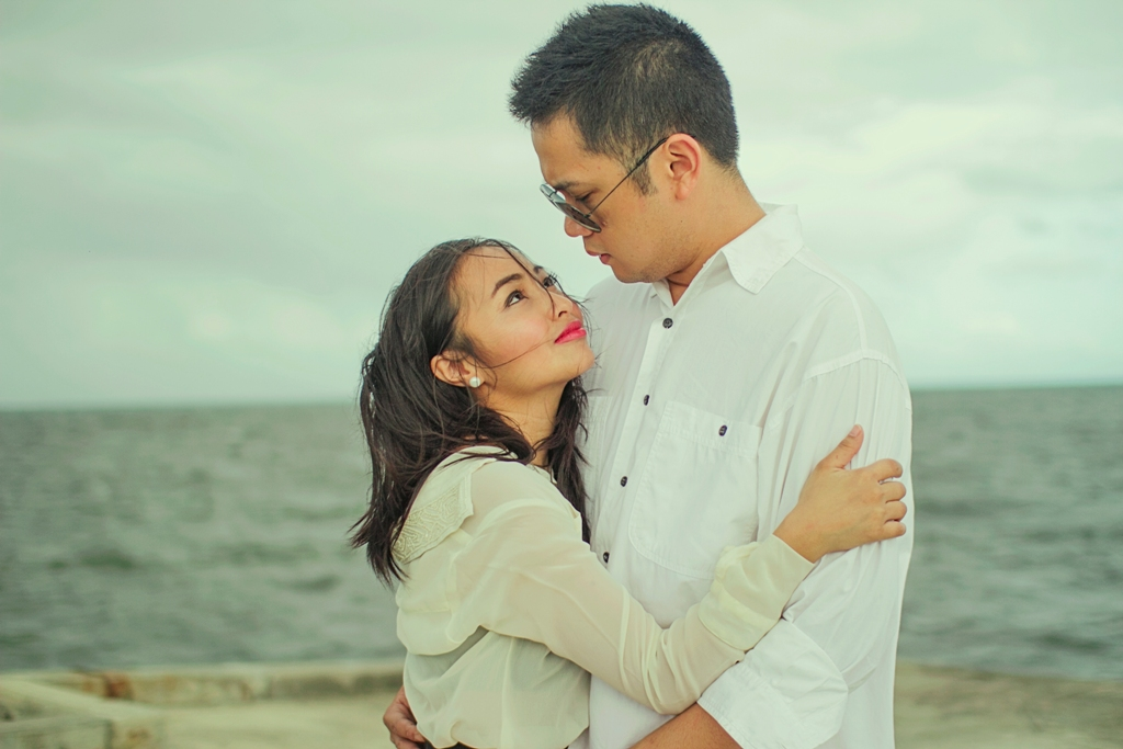 Wedding Philippines - Engagement Session - Port (1)
