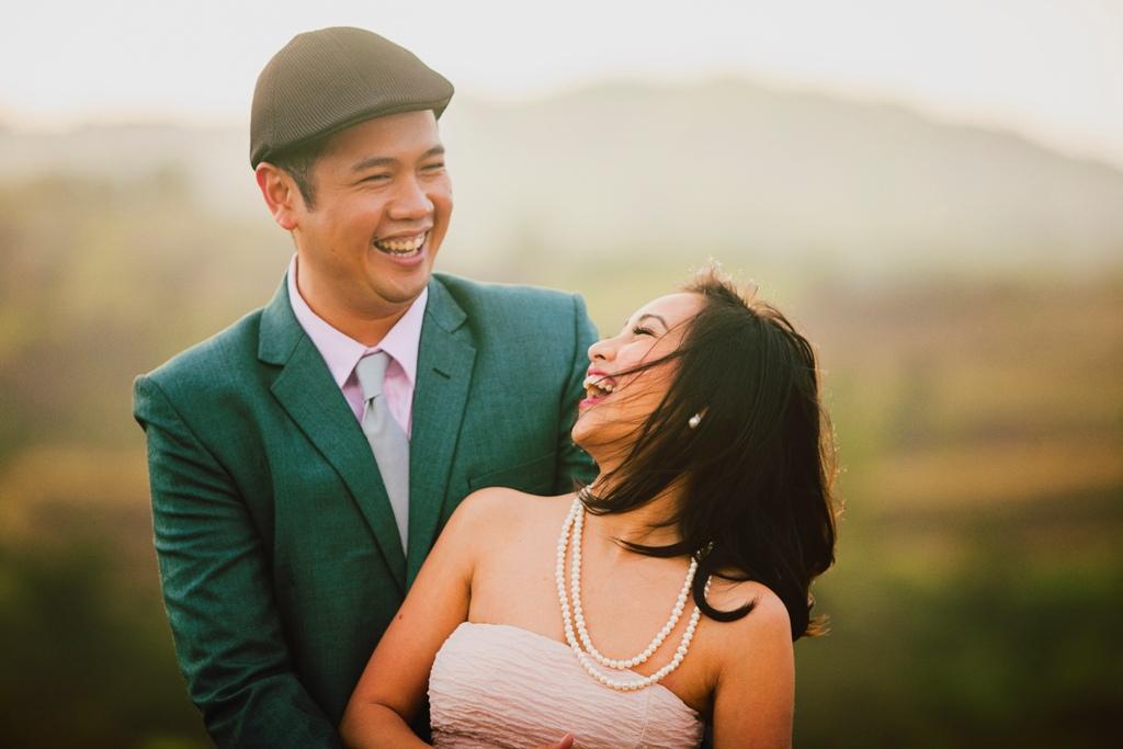 Wedding Philippines - Engagment Session - Sunset (1)
