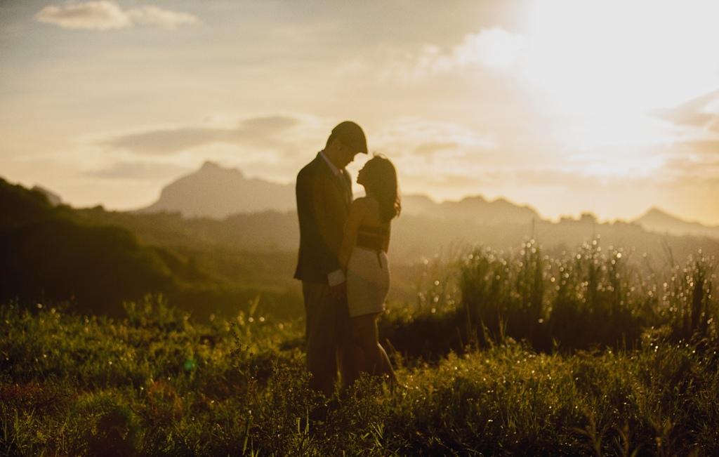 Wedding Philippines - Engagment Session - Sunset (3)